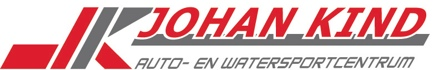 Johan Kind auto's Logo