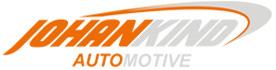 Johan Kind auto's + Scootmobielen logo